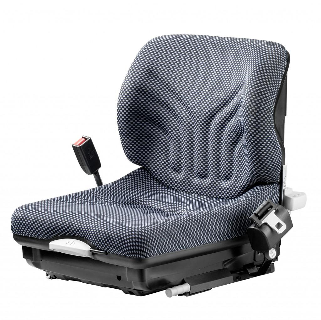 Grammer Crane Seats : Material handling crane seating