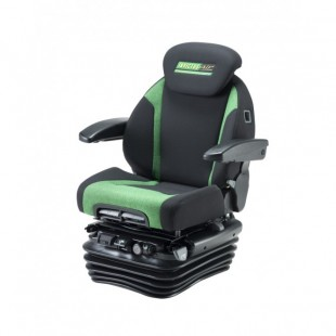 TEK SEATING AT LAMMA 2018 – THE DRIVING FORCE BEHIND COMFORTABLE, SAFE SEATS