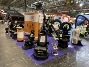 NEW SEATS MAKE AN IMPRESSION AT LAMMA 2020
