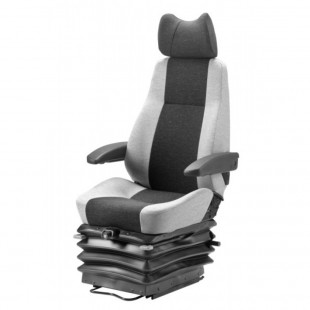 PLANTWORX 2019 SEES A WIDE RANGE OF QUALITY DRIVER SEATS FROM TEK SEATING